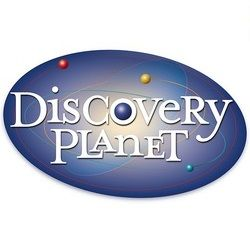 Discovery Planet toys