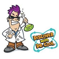 Dr. Cool Science toys
