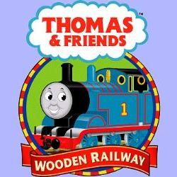 Thomas & Friends toys