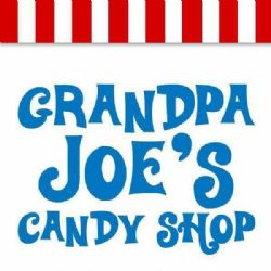 Grandpa Joes Candy toys