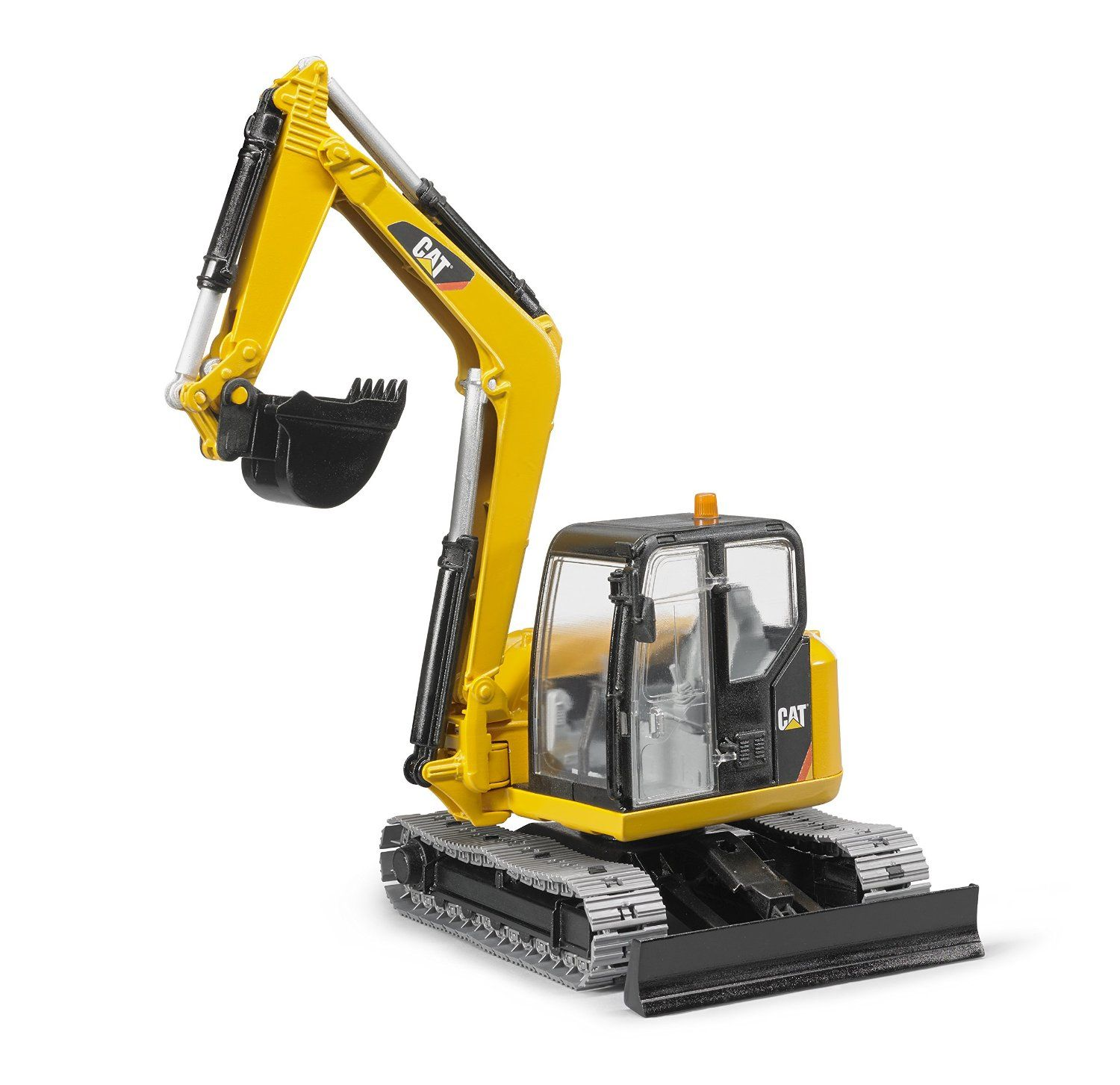 Toys and Co. | Product Detail | Cat Mini Excavator