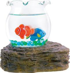 Toys and co product detail magic fishbowl for Fisher price fish bowl