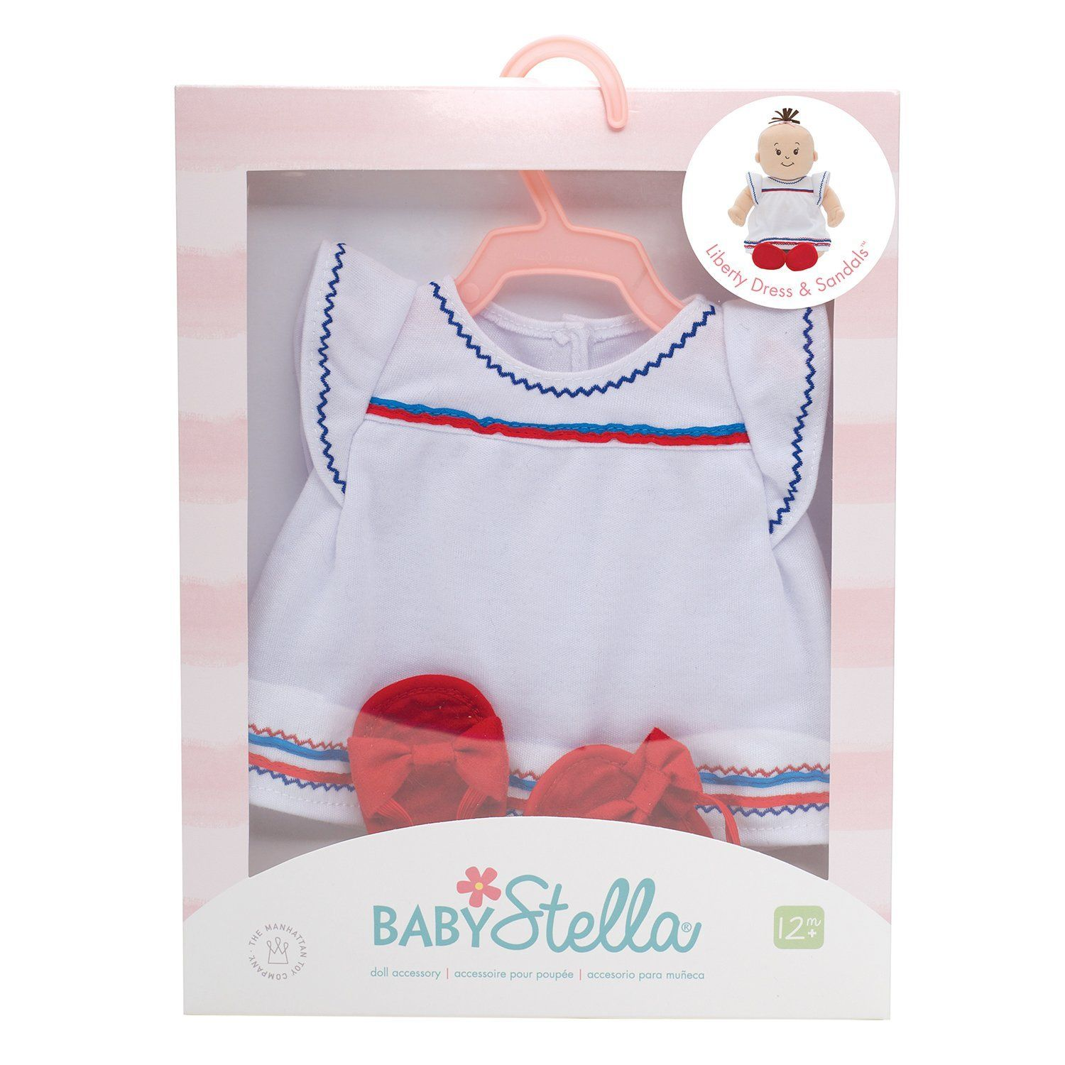 toys and co product detail baby stella liberty dress