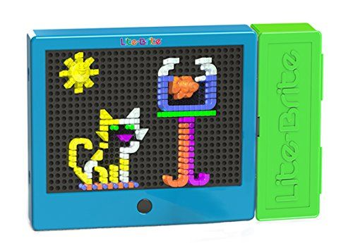 Toys And Co : Toys and co product detail lite brite